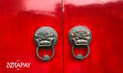 How Zøtapay Helps Companies To Overcome China's New Firewall Regulations